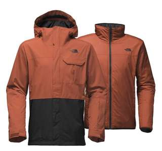 The North Face (3 in 1) Winnfield Triclimate Jacket