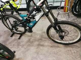 Yeti 303RDH bike