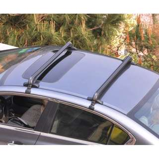 Car Roof Bar Roof Rack Heavy Duty Universal