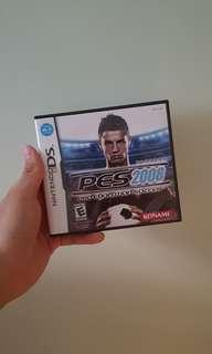 PES 2008 - Pro Evolution Soccer
