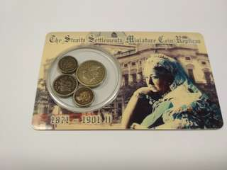 SS replicas coin by SG Mint