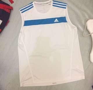 Adidas Running Tank top singlet Ori