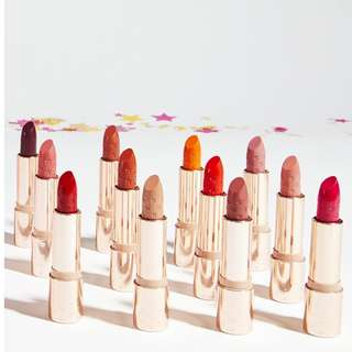 PO Lux Matte Lipstick