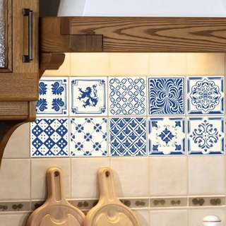 Tile Stickers 20cm