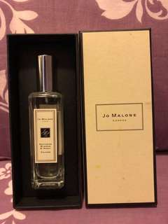 Used! Jo Malone 香水 Blossom & Honey