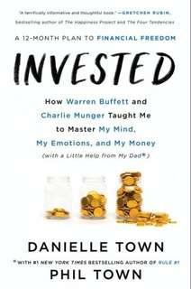 eBook - Invested by Danielle Town