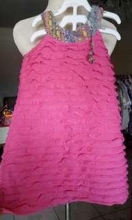 dress little mass