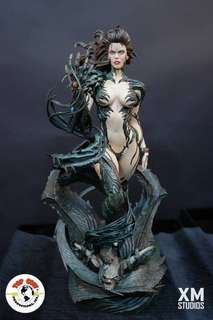 MISB 1/4 Scale XM Studios Witchblade