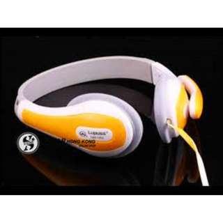 1631683 頭戴式電腦耳機 Computer headset