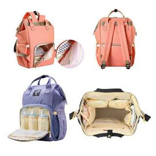 New Ransel Anello Diappers