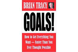 eBook - Goals! By Brian Tracy