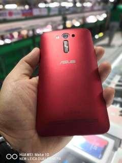 Asus Zenfone 2 Laser 5.5s