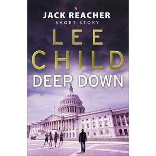 eBook - Deep Down by Lee Child