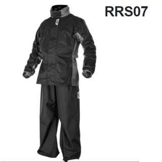 GIVI RAINSUIT RRS07 Size M-3XL
