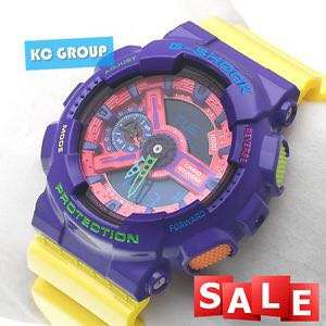 Gshock fruit salad limited pcs