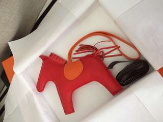 Hermes rodeo gm