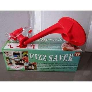 Fizz Saver- Soda Dispenser
