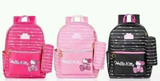 Hello Kitty Backpack for Kids