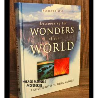 Discovering The Wonders Of Our World - RD1008