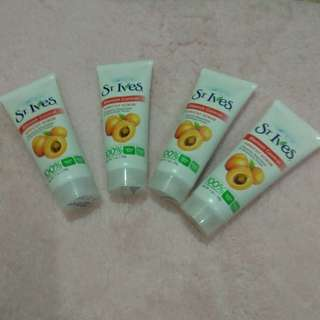 St Ives Blemish Control (travel size)