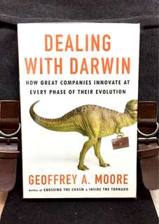 《New Book Condition + Hardcover Edition + How Do Mature Companies Successfully Innovate, And Sustain Competitiveness 》