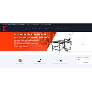Ecommerce/ Business Website Desgin $999 Only