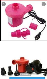 電動抽氣泵