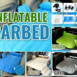 INFLATABLE CARBED #rayaletgo