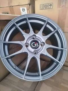 Sport Rim 15 Inci GS5