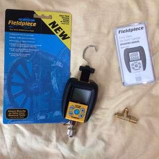 Fieldpiece Vacuum Gauge with Alarm
