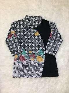 Flower Batik