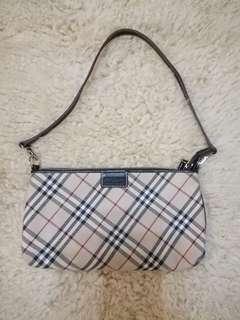 Burberry 小手袋 Vintage 3 ways bag
