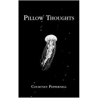 Pillow Thoughts Kindle Edition by Courtney Peppernell (Author)