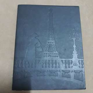 🚚 Dior 迪奧 專櫃正品 皮革 筆記本 記事本