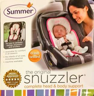 Summer The Original Snuzzler