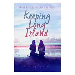 Keeping Long Island Kindle Edition by Courtney Peppernell (Author)