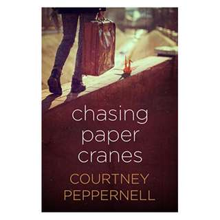 Chasing Paper Cranes Kindle Edition by Courtney Peppernell (Author)