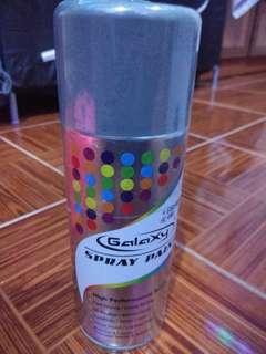 Grey spray