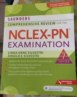 Nclex book