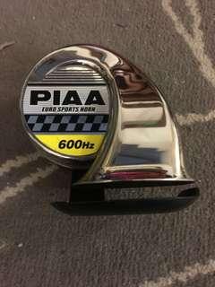 PIAA Euro Sport Horn