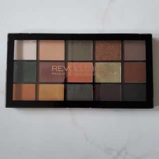 Reloaded Iconic Division Palette
