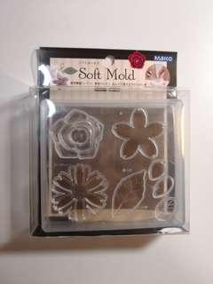 Soft mold 手飾模 2