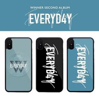 Preorder - Winner Everyday Phone Case exc.pos