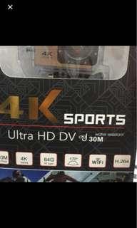 eken/gopro/ 4k sports hd dv promo pru14!!