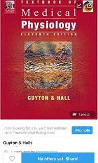 GUYTON AND HALL