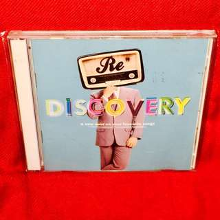 Re-Discovery (2-CD)