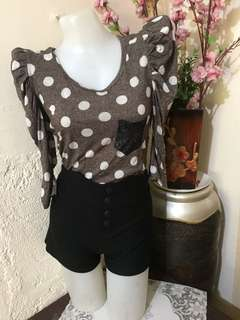 Take all preloved top for ladies