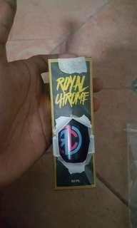 Royal chrome sg