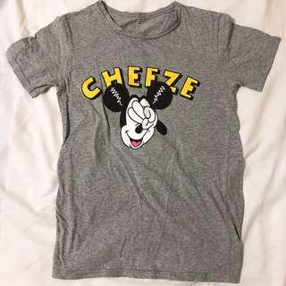 米奇短袖T恤