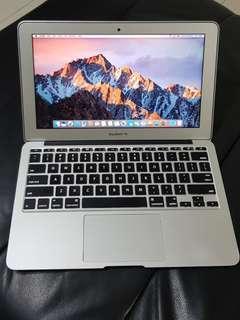 """MacBook Air 2015 11"""""""